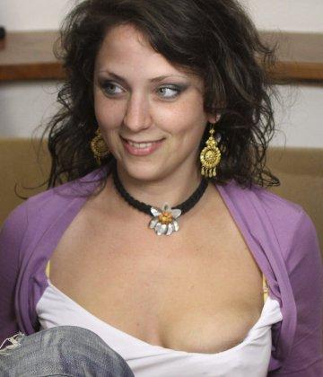 Nathalie Vanadis